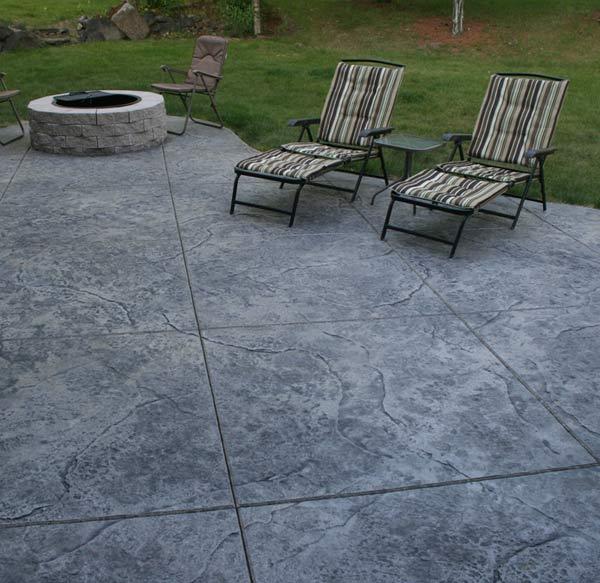 Quality Concrete Patios